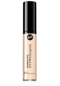 BELL HYPOALLERGENIC LIQUID EYESHADOW PRIMER BASE