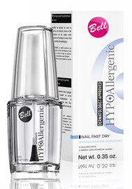 BELL  HYPOALLERGENIC NAIL FAST DRY