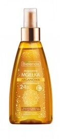 BIELENDA 2IN1 PRECIOUS ARGAN BRONZING MIST BODY & FACE