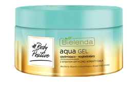 BIELENDA BODY POSITIVE AQUA GEL FOR BODY FIRMING & SMOOTHING & BODY SHAPE