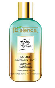 BIELENDA BODY POSITIVE BODY CONCENTRATE FIRMING & SMOOTHING & ANTI-CELLULITE