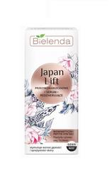BIELENDA JAPAN LIFT ANTIWRINKLE REGENERATING FACE SERUM DAY NIGHT