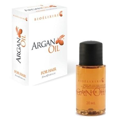 BIOELIXIRE ARGAN OIL SERUM FOR HAIR HEALTHY & STRONG HAIR 20ml