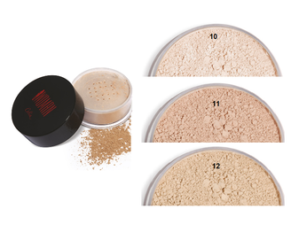 CELIA WOMAN LOOSE POWDER