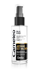 DELIA CAMELEO HAIR SILK RECONSTRUCTION DEMAGED HAIR WITH ARGAN OIL