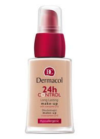 DERMACOL 24h CONTROL MAKE-UP FOUNDATION WIT Q10 COENZYME