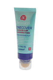 DERMACOL ACNECOVER MAKE-UP 2w1 CONCEALER & FOUNDATION