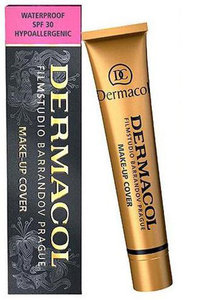 DERMACOL FILMSTUDIO MAKE-UP COVER FOUNDATION