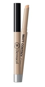 DERMACOL MATT CONTROL MAKE UP CORRECTOR CONCEALER