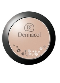 DERMACOL MINERAL COMPACT POWDER LONG LASTING