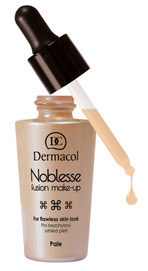 DERMACOL NOBLESSE FUSION MAKE-UP INVISIBLE FOUNDATION SPF 10