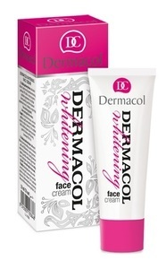 DERMACOL WHITENING FACE CREAM DAY AND NIGHT