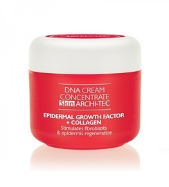 DERMO PHARMA DNA CREAM CONCENTRATE EPIDERMAL GROWTH FACTOR COLLAGEN RENEWAL MULTI-THERAPY