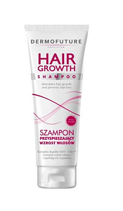 DERMOFUTURE HAIR GROWTH SHAMPOO & PREVENT HAIR LOSS