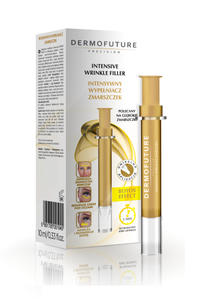 DERMOFUTURE PRECISION INTENSIVE WRINKLE FILLER IN 5 MINUTES