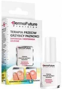 DERMOFUTURE PRECISION NAIL FUNGUS TREATMENT