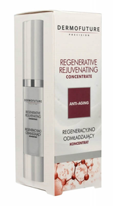DERMOFUTURE PRECISION REGENERATIVE REJUVENATING CONCENTRATE FACE SERUM
