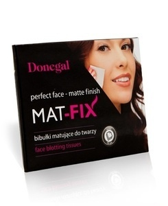 DONEGAL BLOTTING MATTIFYING PAPER MAT-FIX