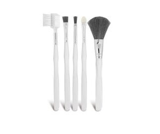 DONEGAL DELUXE MAKE-UP BRUSH SET