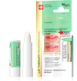 EVELINE COSMETICS LIP THERAPY SOS EXPERT REGENERATION LIP BALM WIND & FROST