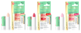 EVELINE COSMETICS LIP THERAPY SOS EXPERT REGENERATION LIP BALM WITH TINT