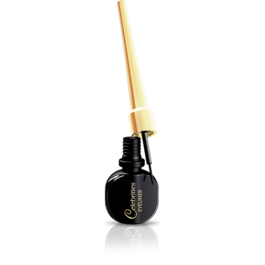 EVELINE COSMETICS LIQUID EYELINER CELEBRITIES BLACK