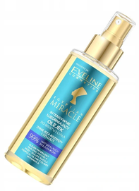 EVELINE EGYPTIN MIRACLE INTENSIVE FRIMING BUST & BODY OIL ANTICELLULITE & STRECH MARKS
