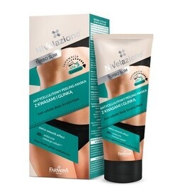 FARMONA NIVELAZIONE TURBO SLIM ANTICELLULITE BODY SCRUB & MASK WITH ACIDS EXTRA SMOOTHING ANTICELLULITE