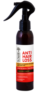 GREEN PHARMACY DR. SANTE ANTI HAIR LOSS SPRAY CONDITIONER STIMULATES HAIR GROWTH