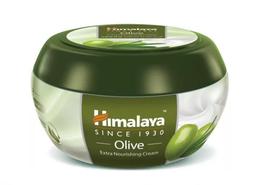 HIMALAYA EXTRA NOURISHING FACE BODY SKIN CREAM WITH OLIVE