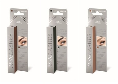 JOANNA MULTILASHES COLORING EYEBROW CORRECTOR BLACK, DEEP OR LIGHT BROWN