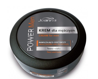 JOANNA POWER MEN CREM FOR MEN FACE & BODY