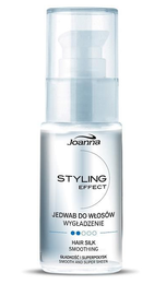 JOANNA STYLING EFFECT HAIR SILK SMOOTHING 30ml