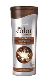 JOANNA ULTRA COLOR SYSTEM SHAMPOO EMPHASIZES BROWN AND AUBURN SHADES
