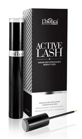 LBIOTICA ACTIVE LASH ACCELERATE THE GROWTH OF EYELASHES & EYEBROW SERUM in elegant case