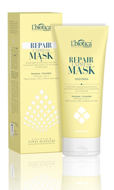 L`BIOTICA LBIOTICA PRO THERAPY EXPRESS REPAIR MASK REGENERATING CONDITIONER DEMAGED FALLING OUT HAIR