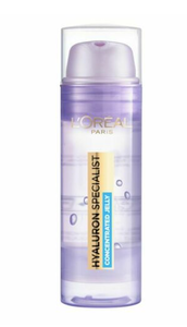 L`OREAL PARIS HYALURON SPECIALIST REPLUMPING MOISTURIZING CONCENTRATED JELLY FACE CREAM GEL