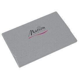 MARION BLOTTING MATTIFYING PAPER WITH POWDER