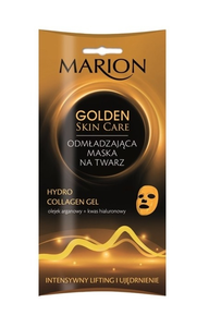 MARION GOLDEN SKIN CARE REJUVENATING FACE MASK