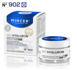 MINCER PHARMA NEO HYALURON STRONGLY REJUVENATING DAY NIGHT FACE CREAM No. 902