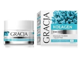 MIRACULUM GRACJA FACE CREAM COLLAGEN + ELASTIN