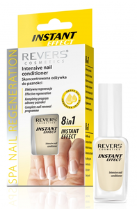 REVERS COSMETICS INSTANT EFFECT INTENSIVE NAIL CONDITIONER 8in1