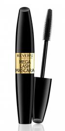 REVERS COSMETICS MEGA LASH MASCARA SPECTACULAR VOLUME & LENGHT BLACK