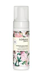 SORAYA PLANTE REFRESHING FOAM FOR INTIMATE HYGIENE
