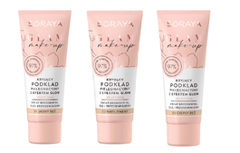 SORAYA STUDIO COVER COVERING FOUNDATION MAKE-UP LONG LASTING