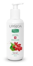 URODA MELISA BODY LOTION INTENSIVE REGENERATING GOYA MELISSA MACADAMIA 300ml