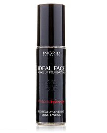 VERONA INGRID IDEAL FACE LUXURIOUS SILKY MAKE-UP FOUNDATION