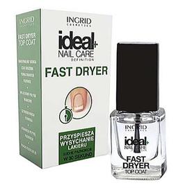VERONA INGRID IDEAL NAIL CARE FAST DRYER FOR NAILPOLISH 30 SECONDS top coat