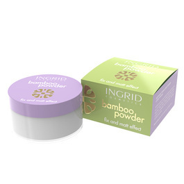VERONA INGRID PROFESSIONAL FIX & MATT LOOSE FACE POWDER TRANSLUCENT