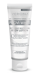 VERONA INGRID PROVI WHITE INTENSIVE WHITENING BODY LOTION